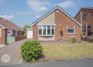 Thumbnail 2 bed detached bungalow for sale in Green Bank, Bolton