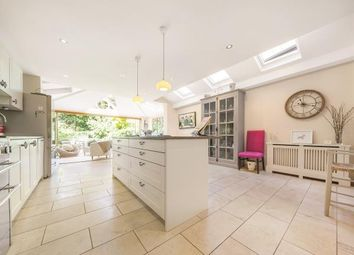 Thumbnail 5 bed terraced house for sale in Montholme Road, London