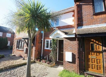 Thumbnail 2 bedroom terraced house for sale in Taylor Close, Southampton