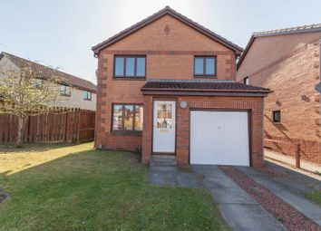 Thumbnail 3 bed detached house for sale in Foxknowe Place, Eliburn, Livingston