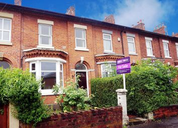 Thumbnail 3 bedroom terraced house for sale in Tulketh Brow, Ashton-On-Ribble, Preston