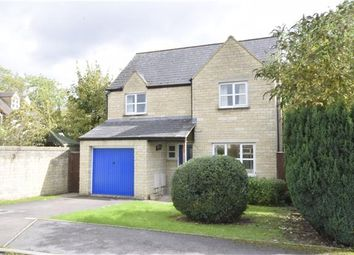 Thumbnail 3 bed detached house to rent in Chichester Place, Brize Norton, Carterton, Oxfordshire