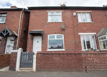 Thumbnail 2 bed end terrace house for sale in Bloemfontein Street, Cudworth, Barnsley