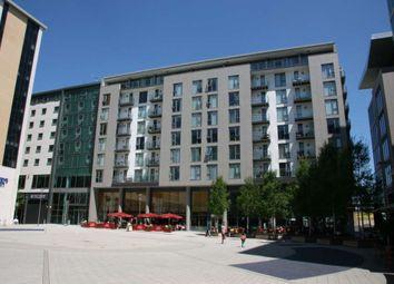 Thumbnail 1 bed flat to rent in Mortimer Square, Milton Keynes