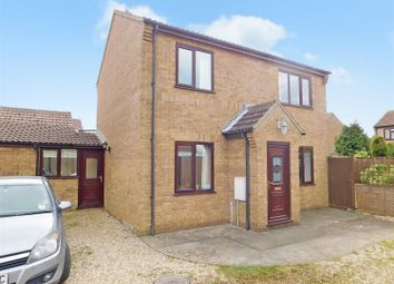 Thumbnail 3 bed detached house for sale in Richmond Drive, Skegness