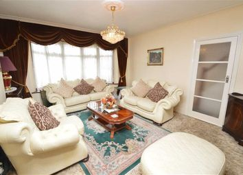 Thumbnail 5 bedroom semi-detached house for sale in Highcliffe Gardens, Redbridge, Essex