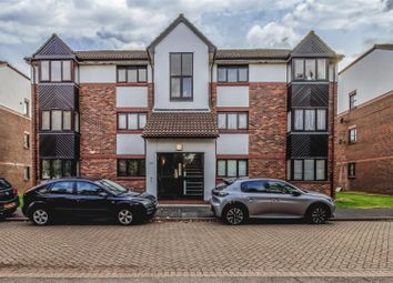 Thumbnail 1 bed flat for sale in Talus Close, Watts Wood, Purfleet