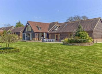 Thumbnail 5 bed detached house for sale in White Stubbs Lane, Broxbourne, Hertfordshire