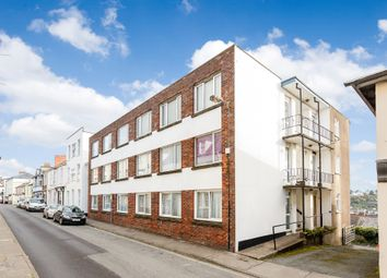 Thumbnail 1 bedroom flat for sale in Buttgarden Street, Bideford