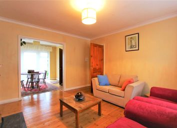 Thumbnail 2 bed semi-detached house to rent in Mostyn Avenue, Wembley, Middlesex
