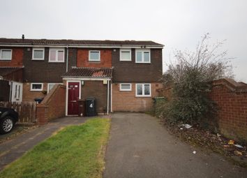 Thumbnail 1 bedroom flat to rent in Reapers Walk, Pendeford, Wolverhampton