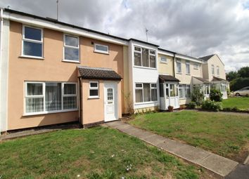 Thumbnail 4 bed semi-detached house to rent in 5 Marloes Walk, Sydenham, Leamington Spa