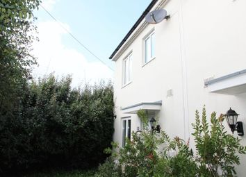 Thumbnail 3 bed end terrace house for sale in Button Drive, Newquay