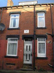 2 bed terraced house to rent in Harold Road, Leeds LS6