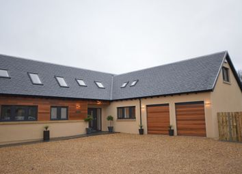 Thumbnail 6 bed detached house for sale in Strathaven