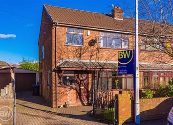 Thumbnail 3 bedroom semi-detached house for sale in Ascot Drive, Atherton, Manchester