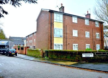 Thumbnail 1 bed flat for sale in Thornside Walk, Liverpool, Merseyside