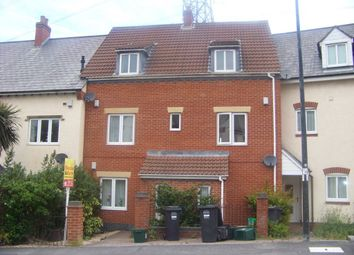 Thumbnail 1 bedroom flat to rent in Aspen Park Road, Locking Castle, Weston-Super-Mare
