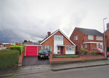 4 bed detached bungalow for sale in James Street, Anstey, Leicester LE7