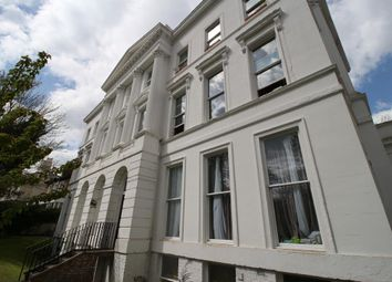 Thumbnail 1 bed flat to rent in Cavendish Gardens, Devonshire Road, Liverpool