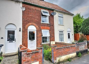 Thumbnail 3 bed terraced house for sale in Pleasant Place, Beccles