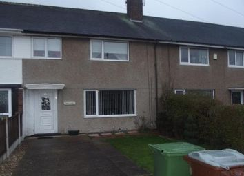 Thumbnail 3 bed property to rent in Listowel Crescent, Clifton