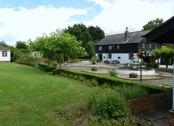 Thumbnail 4 bed property for sale in High View Barns, Harlington Road, Upper Sundon