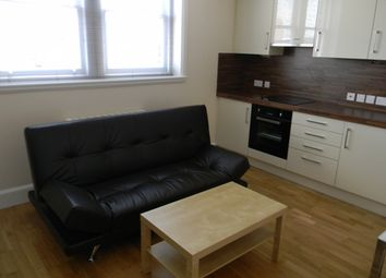 Thumbnail 1 bed flat to rent in Lowgate, Hull