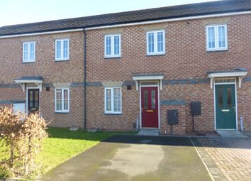 Thumbnail 3 bedroom terraced house for sale in Larpool Close, Hartlepool