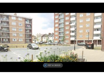 Thumbnail 3 bed flat to rent in Cassidy Road, London