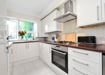 Thumbnail 3 bedroom terraced house for sale in Olive Road, London