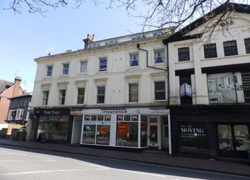 Thumbnail Studio to rent in London Road, Tunbridge Wells