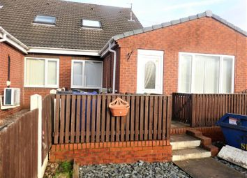 Thumbnail 2 bed semi-detached house for sale in Hickleton Court, Thurnscoe, Rotherham