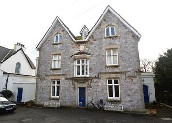 Thumbnail 1 bed flat for sale in Woodlane, Falmouth