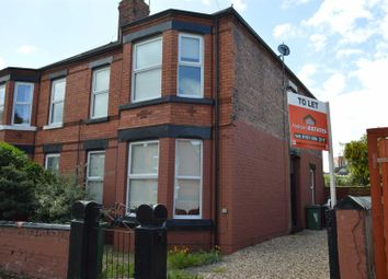 Thumbnail 2 bed flat to rent in Alpha Drive, Rock Ferry, Birkenhead