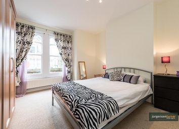 Thumbnail 2 bed flat for sale in Ormiston Grove, Shepherds Bush, London