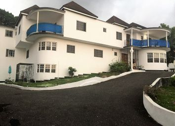 Thumbnail 4 bed detached house for sale in Spring Valley, Tower Isle, St. Mary