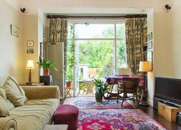 Thumbnail 3 bed flat to rent in Auckland Road, London