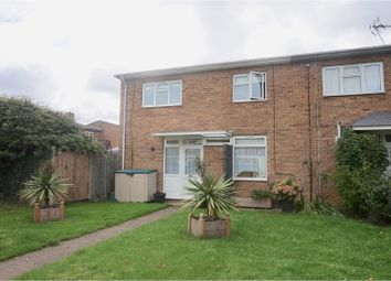 Thumbnail 3 bed semi-detached house for sale in Little Brays, Harlow