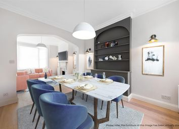 4 bed semi-detached house for sale in Friston Street, London SW6