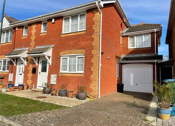 Thumbnail 4 bed semi-detached house for sale in Avian Gardens, Bognor Regis, West Sussex