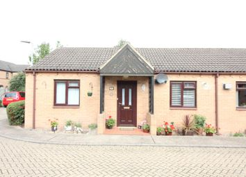 Thumbnail 2 bedroom semi-detached bungalow for sale in Hawthorne Court, Hawthorn Avenue, Hull