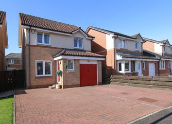 Thumbnail 3 bed detached house for sale in 10 Bankton Avenue, Murieston, Livingston, 9Ld.