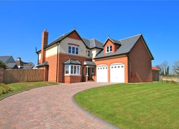 Thumbnail 5 bed detached house for sale in Oak Tree Close, Eastchurch, Sheerness