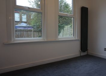 Thumbnail 2 bed maisonette to rent in Morieux Road, Leyton