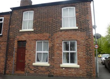 Thumbnail 1 bed flat to rent in Regent Street, Moulton, Northwich