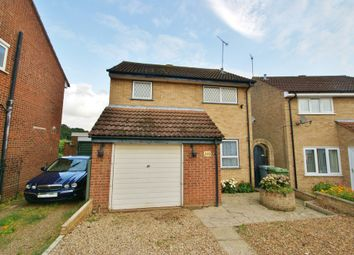 Thumbnail 3 bedroom detached house for sale in Chestnut Avenue, Spixworth, Norwich