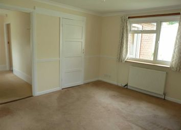 Thumbnail 2 bed detached bungalow to rent in Shiplake Bottom, Peppard Common, Peppard Common Henley-On-Thames