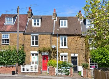 Thumbnail 3 bed terraced house to rent in Albert Street, Maidenhead