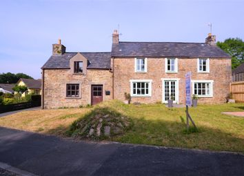 Thumbnail 5 bed detached house for sale in Kilvelgy Farmhouse, Kilgetty, Pembrokeshire
